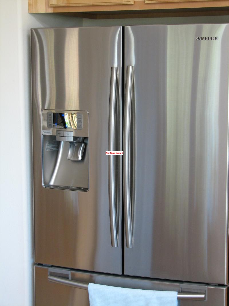 Pro CLean Home Stainless Steel